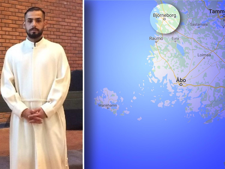 Alaa Albu-Salih